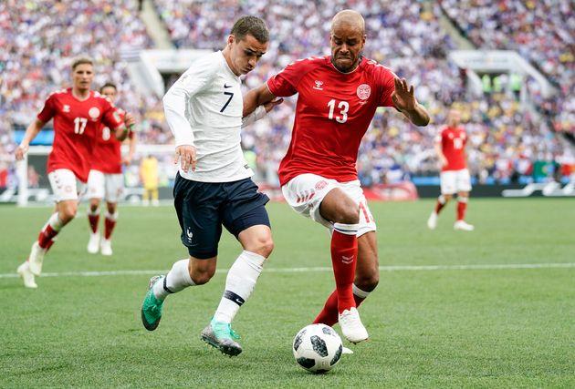 한준희가 '협정맺었다'고 비판한 프랑스와 덴마크 경기는 왜