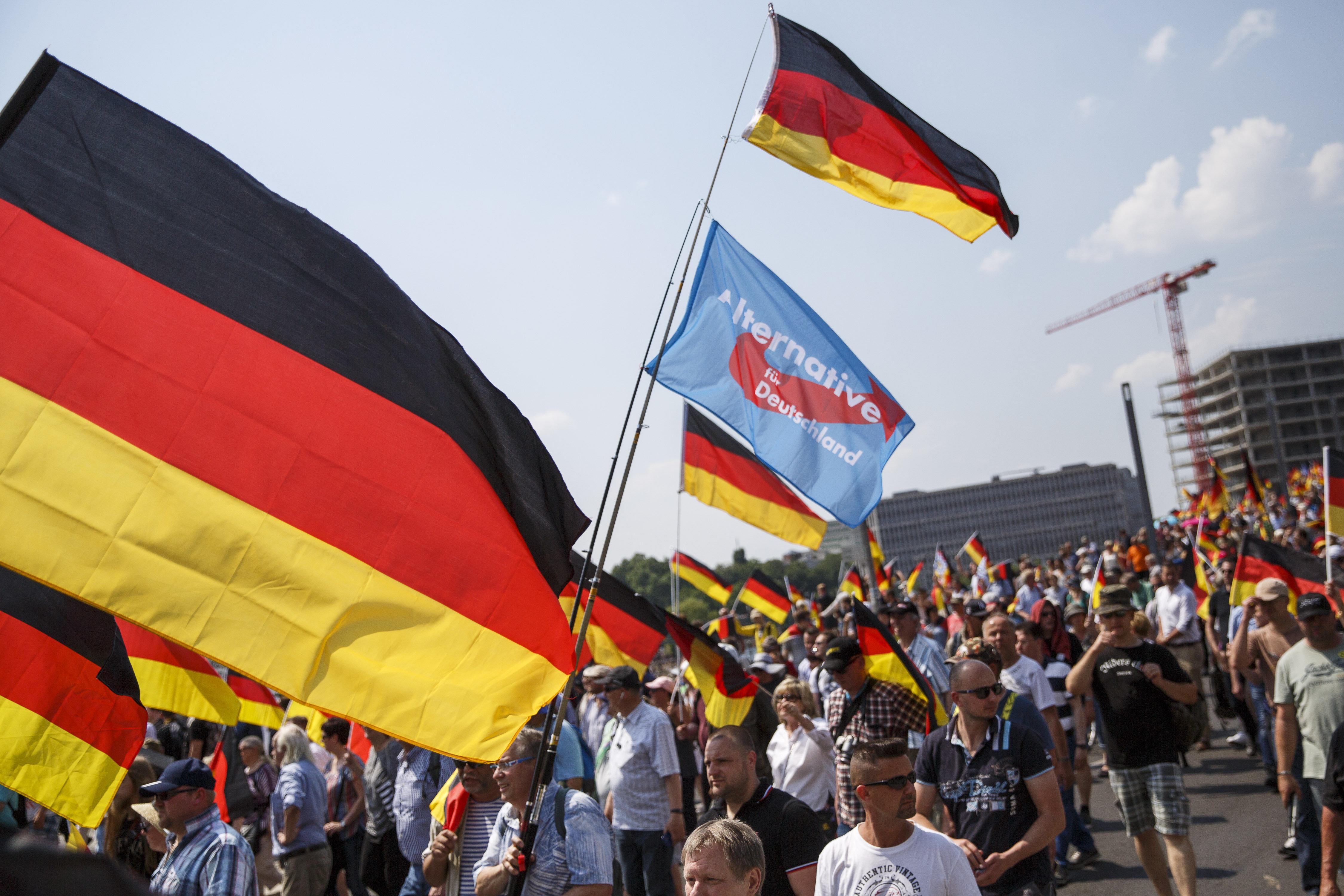Wie die AfD mit internen Gegnern umgeht – Ex-Referentin spricht