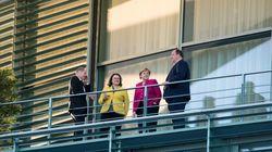 Ασυμφωνία Μέρκελ και Χριστιανοκοινωνιστών στο θέμα του ασύλου. Αυξάνουν οι πιέσεις στην Καγκελάριο για το