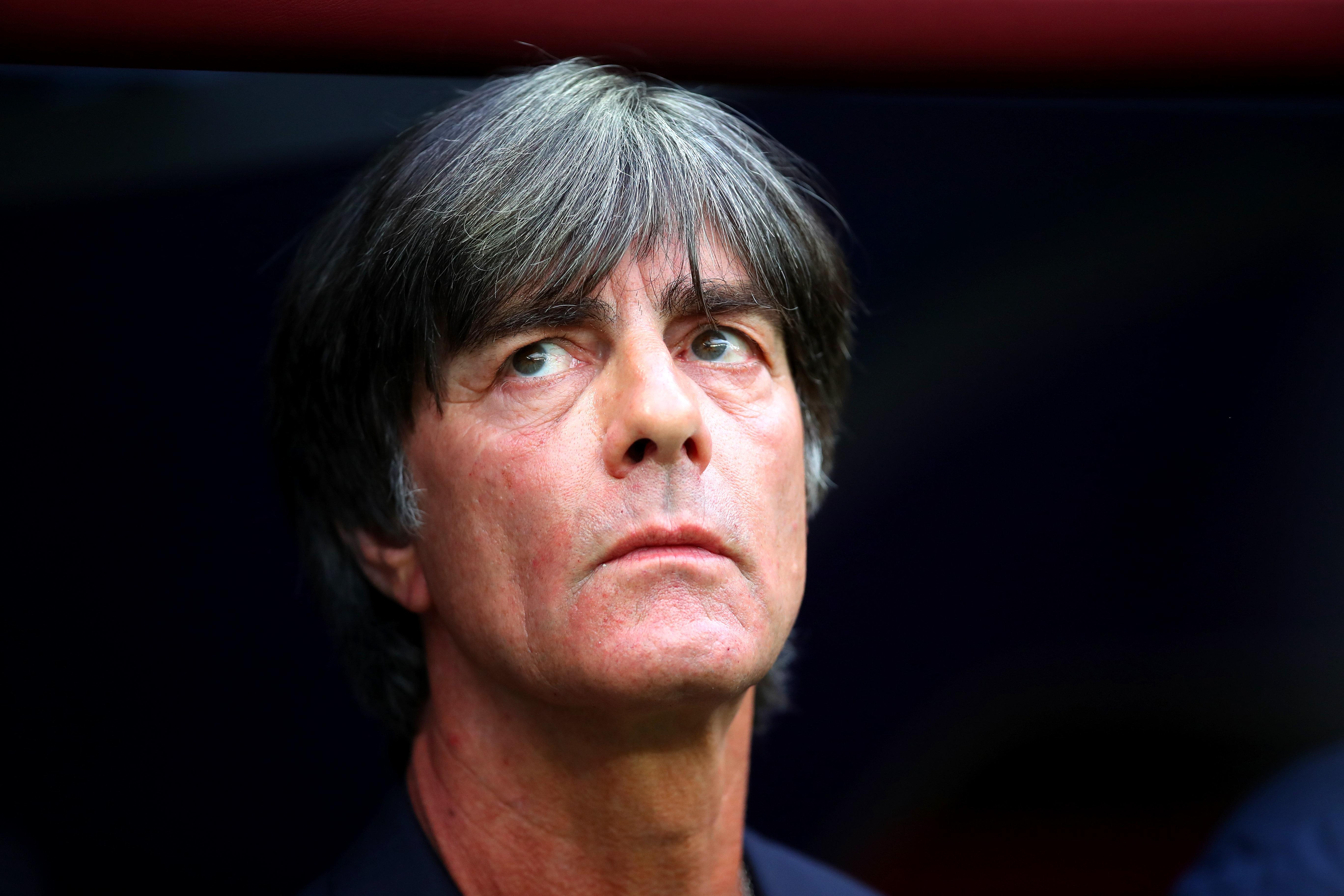 독일 축구대표팀 감독이 한국전 앞두고 밝힌 목표
