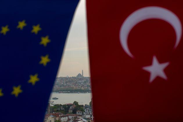 Σκληρή γλώσσα των Υπουργών Εξωτερικών της ΕΕ για την Τουρκία. Αναφορές σε Αιγαίο, Κύπρο και στους δύο...
