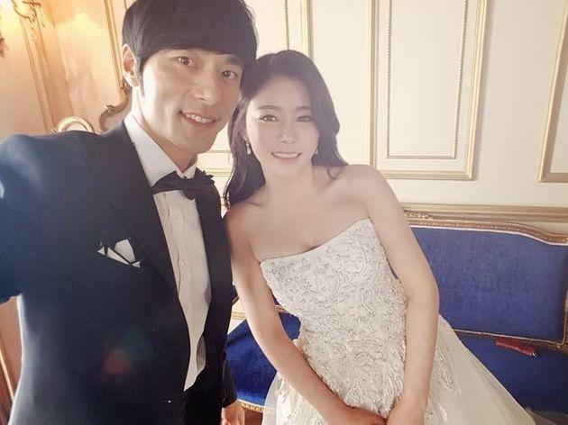 (공식입장)'7월 결혼' 윤주만