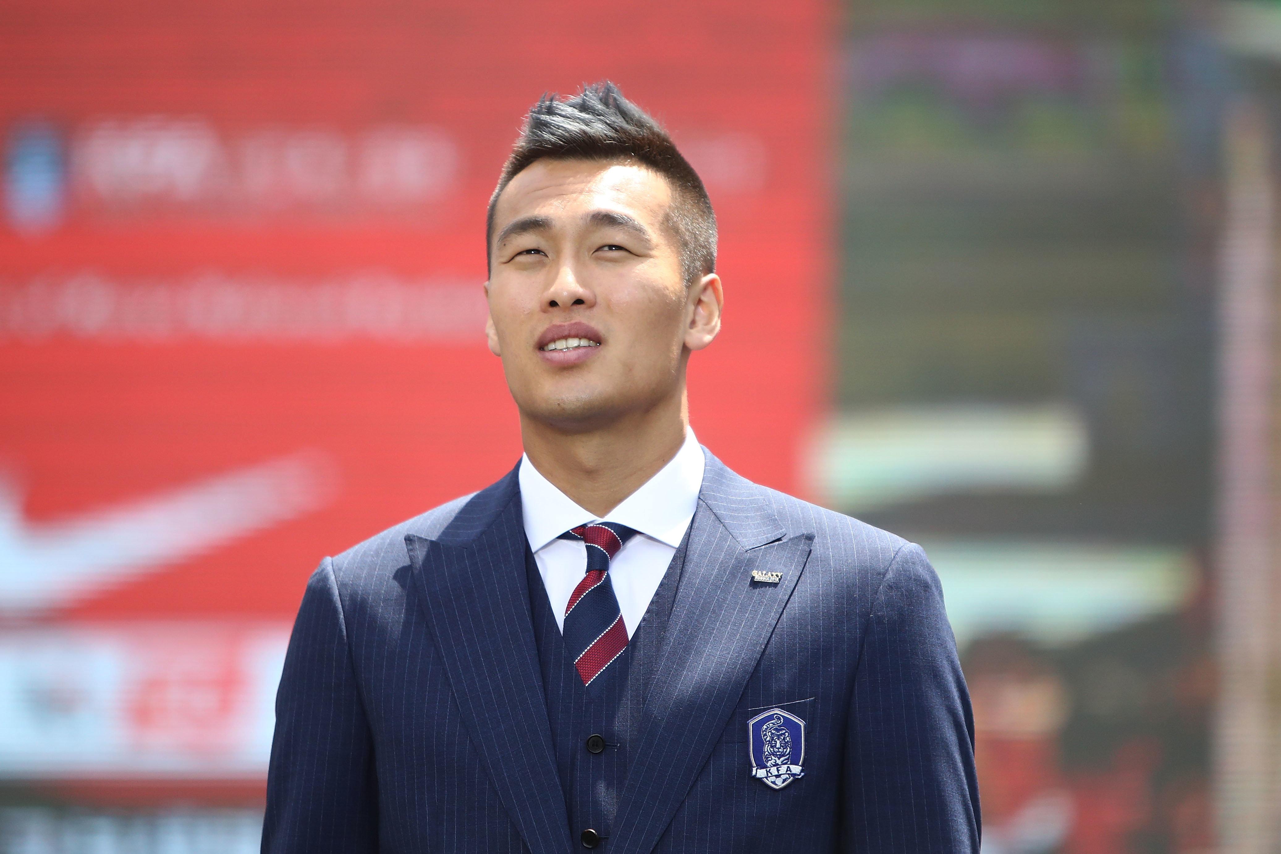 해외매체 선정 '섹시한 축구 선수' 중 가장 많이 언급된 한국 선수
