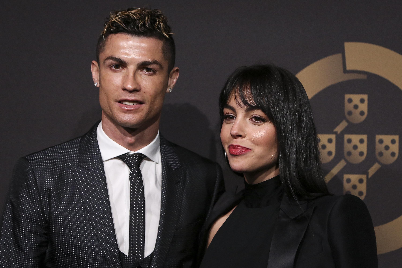 Diesen einfachen Beruf hatte Ronaldos Freundin, bevor sie Spielerfrau wurde