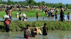 Rohingyas: Amnesty international veut des poursuites contre le chef de l'armée