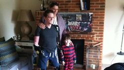 Losing Four Limbs Made Me Literally Half The Man I Used To Be - But Taught Me Why I'm
