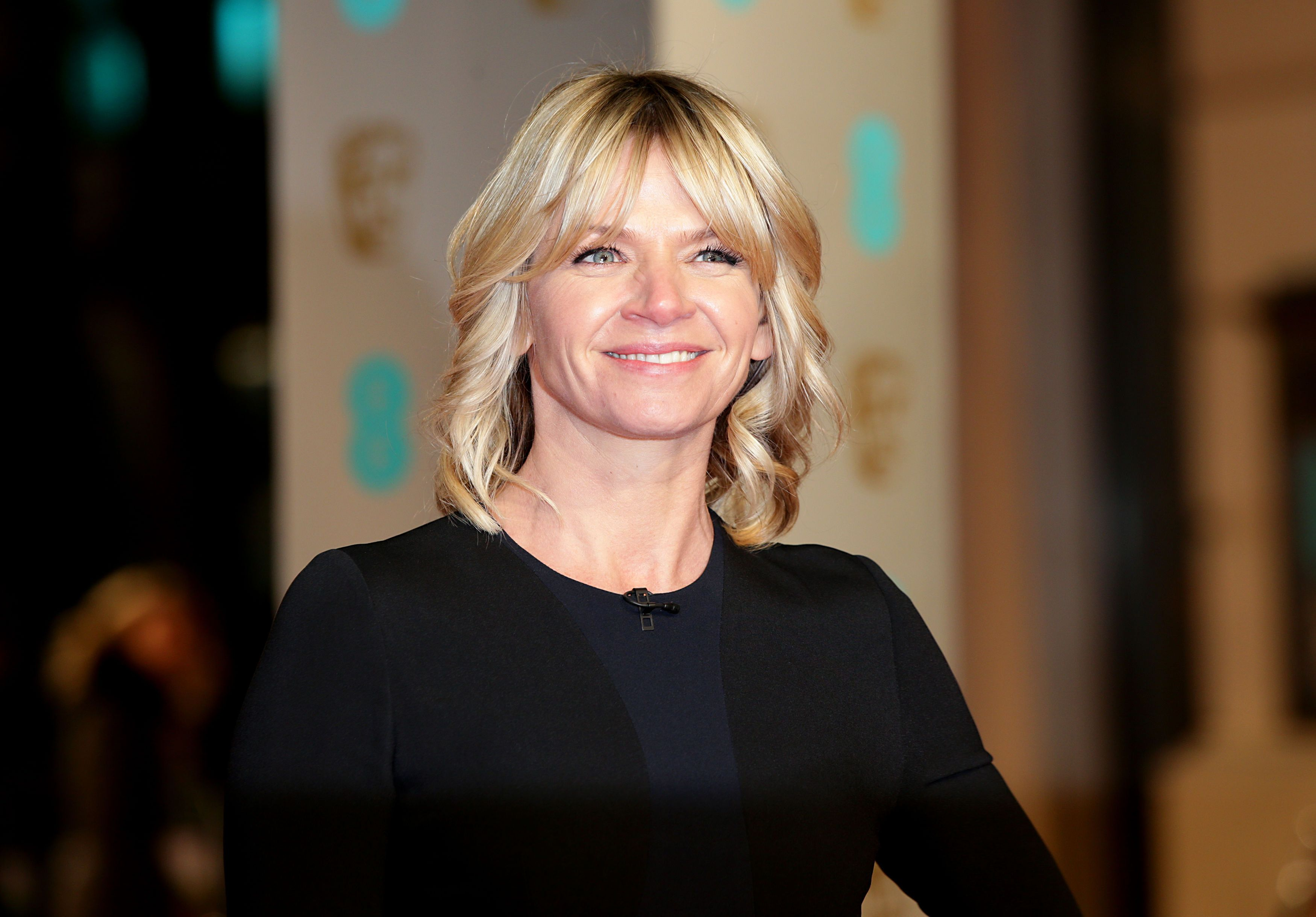 Zoe Ball Admits Two Years Of Sobriety Helped Her Through 'Two Toughest Years Of My