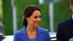 Αυτός είναι ο λόγος που η Kate Middleton είναι στεναχωρημένη με την επίσκεψη του πρίγκιπα William στην