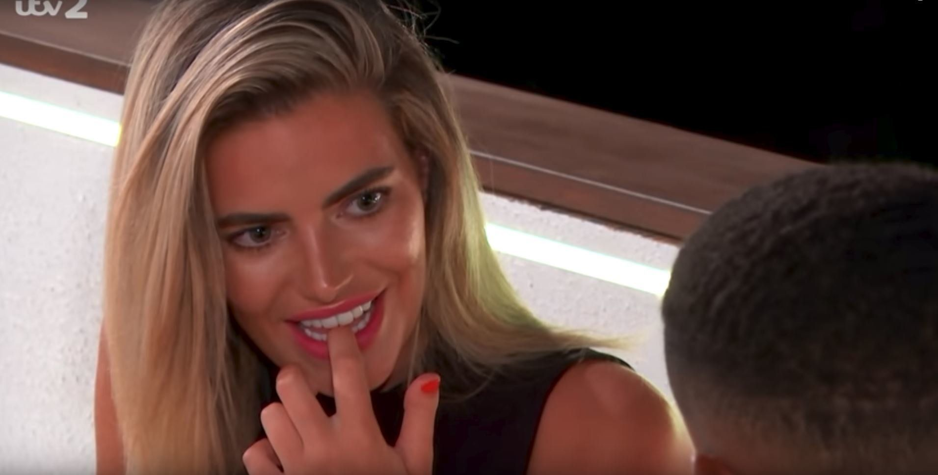 Love Island Fans Brand Megan 'The New Muggy Mike' As They Slam Her For Stealing Wes From