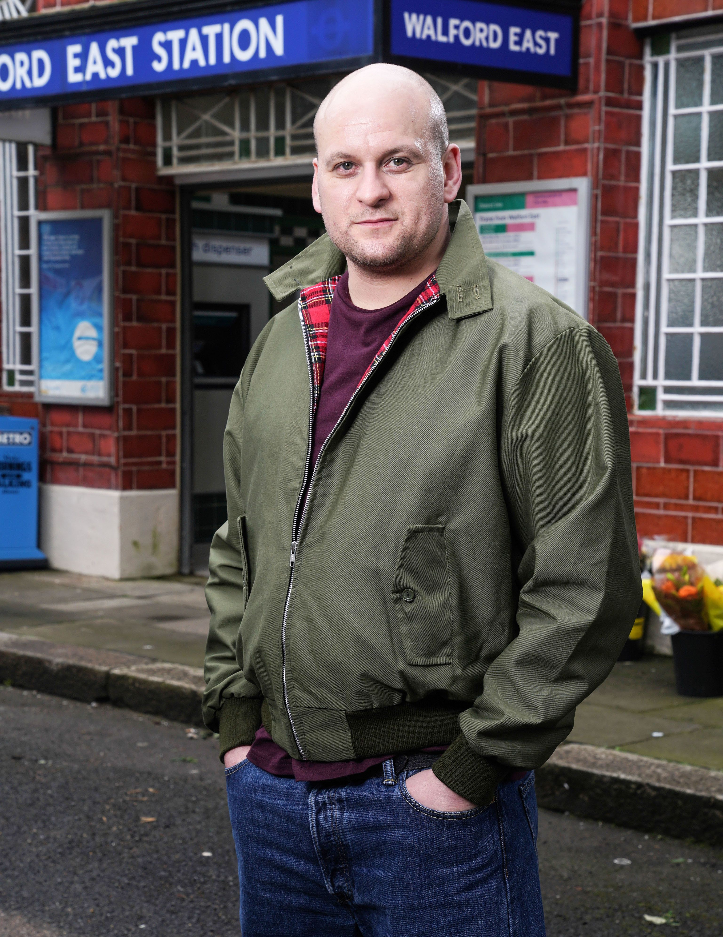 'EastEnders' Defends Paedophile Hunter Plot After Warning From National Police Chiefs'