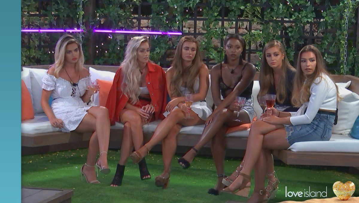 The Number Of People You've Had Sex With Means Nothing, So Why Does Love Island Think