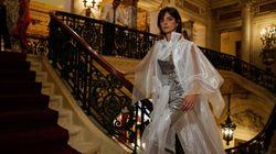 Απόψε η φιλανθρωπική επίδειξη μόδας με δημιουργίες του Pierre Cardin στο ξενοδοχείο Μεγάλη