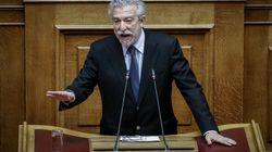 Κοντονής: Αγώνας κατατρομοκράτησης βουλευτών και στελεχών των ΑΝΕΛ από τη