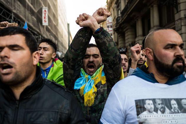 Procès du Hirak: Indignation, appels aux sit-in, pétition... choquée par les verdicts, la toile se
