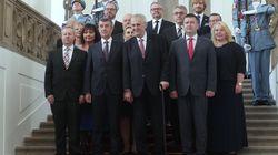 Τσεχία: Ψήφο εμπιστοσύνης στις 11 Ιουλίου θα ζητήσει η νέα