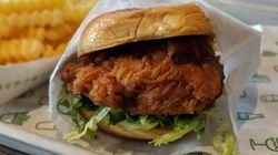 This Is America's Best Fast Food Fried