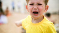 Mangelnde Frustrationstoleranz: Warum es Kindern heute schwerer fällt als früher, mit Rückschlägen