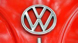 Empêtré dans le scandale, Volkswagen entrepose des voitures à l'aéroport-fiasco de