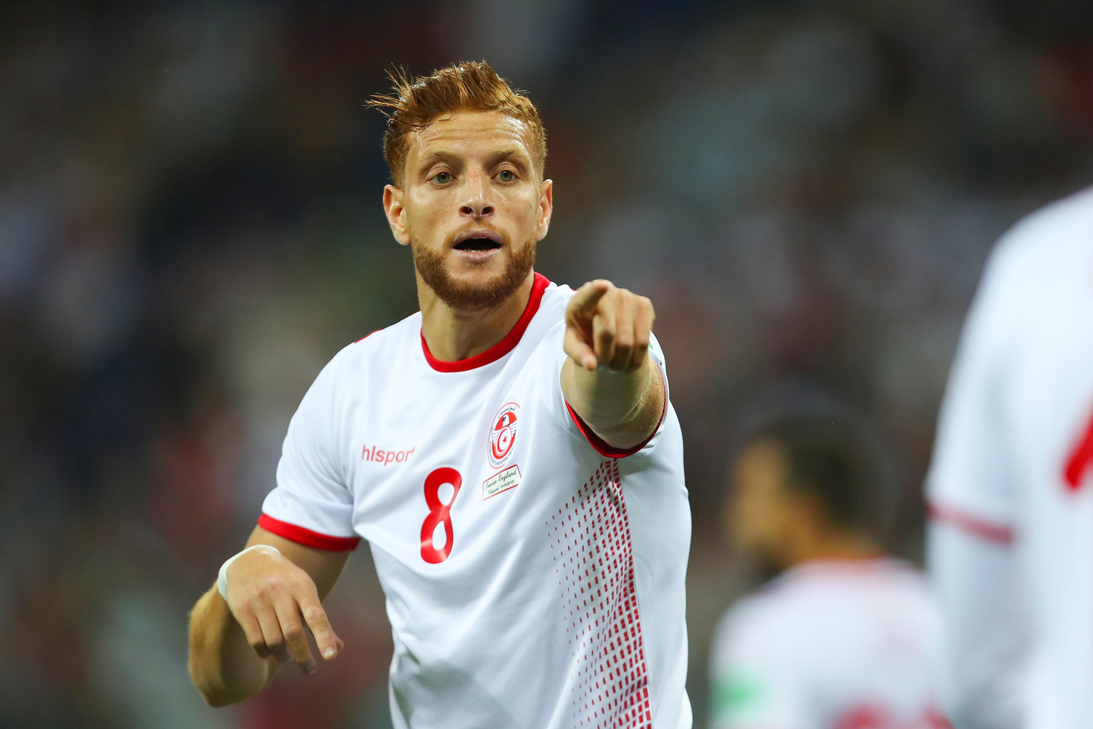 Fakhreddine Ben Youssef pourrait être inscrit comme deuxième gardien de but pour le match face au