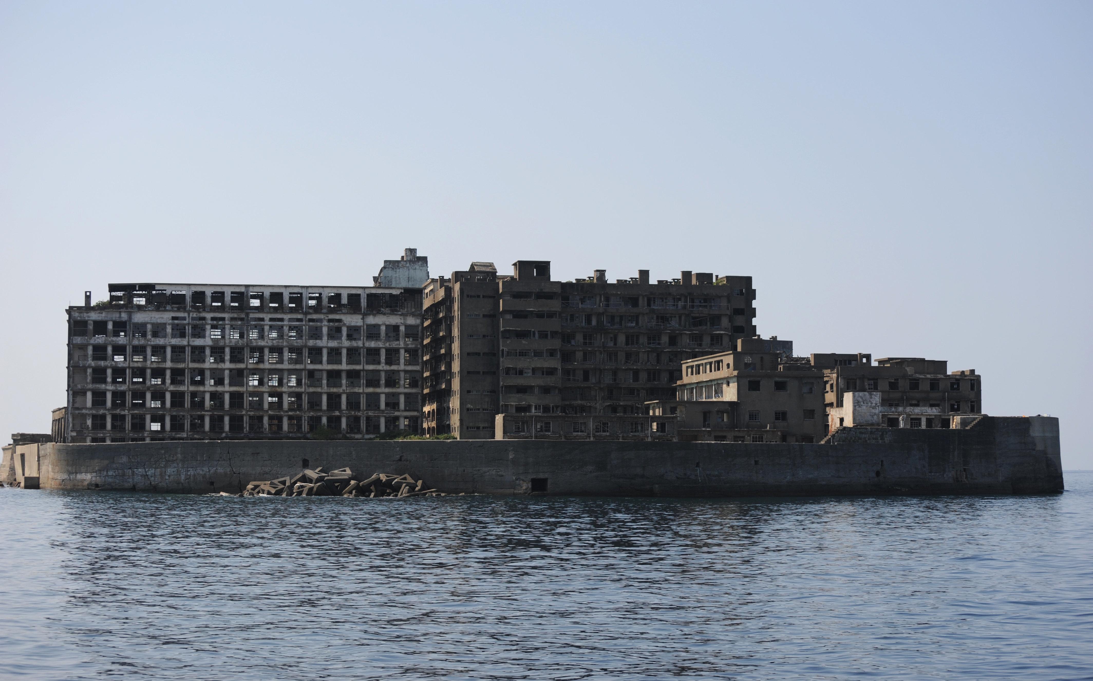 유네스코가 일본 '군함도' 조선인 강제노역 밝히라는 결정문을