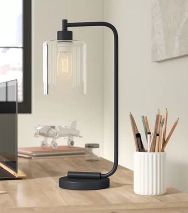"""<strong>Normally</strong>: $50<br><strong>Sale</strong>: $40<br>Get it <a href=""""https://www.wayfair.com/lighting/pdp/trent-au"""