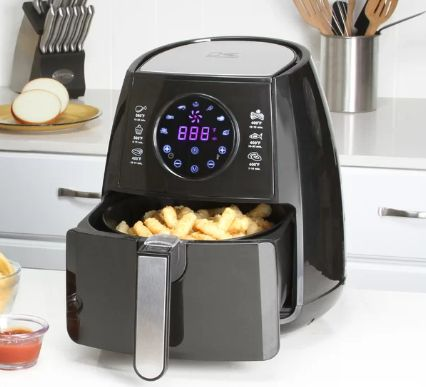 """<strong>Normally</strong>: $130<br><strong>Sale</strong>: $67<br>Get it <a href=""""https://www.wayfair.com/kitchen-tabletop/pdp"""
