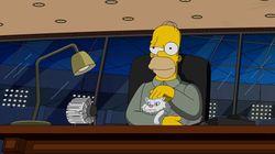 Μήπως οι Simpsons έχουν προβλέψει και τον τελικό του Παγκοσμίου Κυπέλλου; Το Ίντερνετ πιστεύει πως