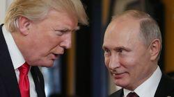 Trump und Putin vereinbaren