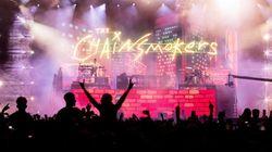 Mawazine: The Chainsmokers et Rilès mettent le feu sur les scènes de l'OLM Souissi et du