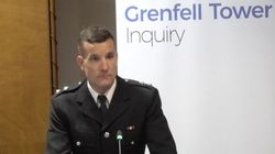 Grenfell Firefighter Admits He Felt 'Helpless' As Tower Blaze