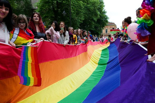 More Than Half Of Minority Ethnic LGBT People Face Racism Within The Community - We Can't Brush This...