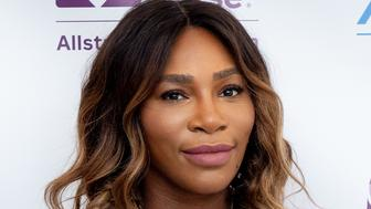 NEW YORK, NY - JUNE 20:  Serena Williams attends the Allstate Foundation Purple Purse and Serena Williams' launch of a national street art campaign to raise domestic violence and financial abuse awareness on June 20, 2018 at TicTail Market in New York City.  (Photo by Roy Rochlin/Getty Images)