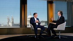 Τσίπρας στο Bloomberg: Θα τηρήσουμε τις δεσμεύσεις