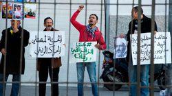Procès du Hirak: le Mouvement Anfass Démocratique appelle les parlementaires à adopter la loi d'amnistie au profit des