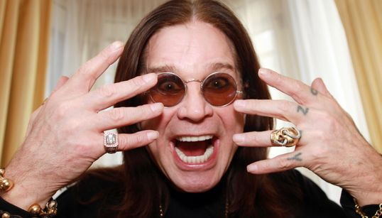 My Birmingham: Ozzy Osbourne Gets Nostalgic About His Brummie