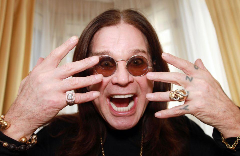 My Birmingham: Ozzy Osbourne Gets Nostalgic About His Brummie