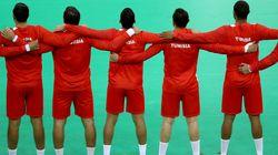 Jeux Méditerranéens-Handball La Tunisie l'emporte face à l'Algérie et file en