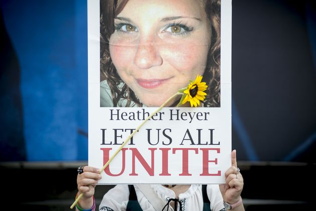 Man Charged With Killing Heather Heyer In Charlottesville Faces 30 New