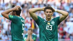 So sticheln Englands Fußball-Altstars nach dem WM-Aus gegen Deutschland