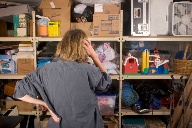 Decluttering is good. And it can make you some money. Here are some online places to sell your