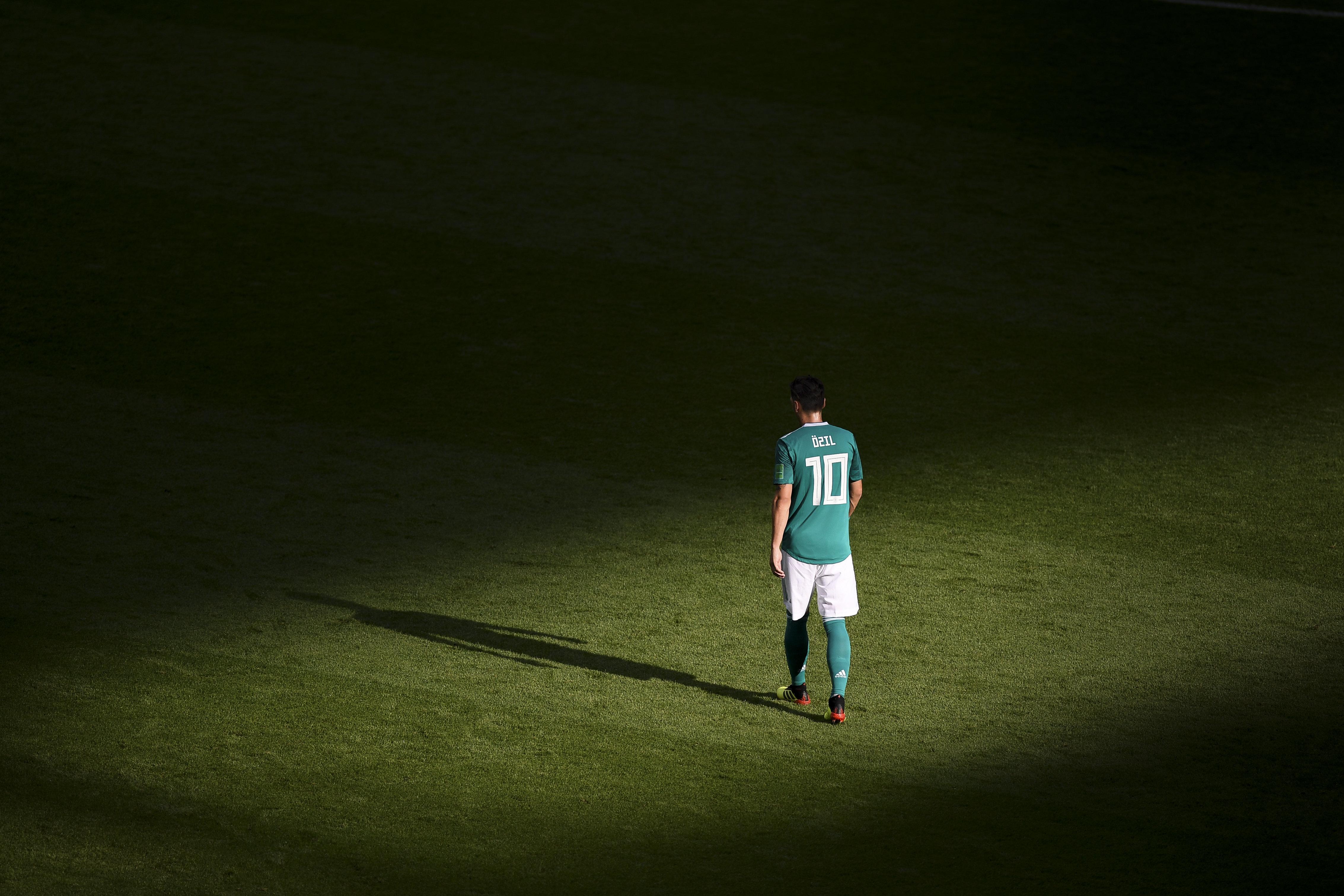 Das Ausland übergießt die Deutschen nach dem WM-Aus mit Häme – mit einer Ausnahme
