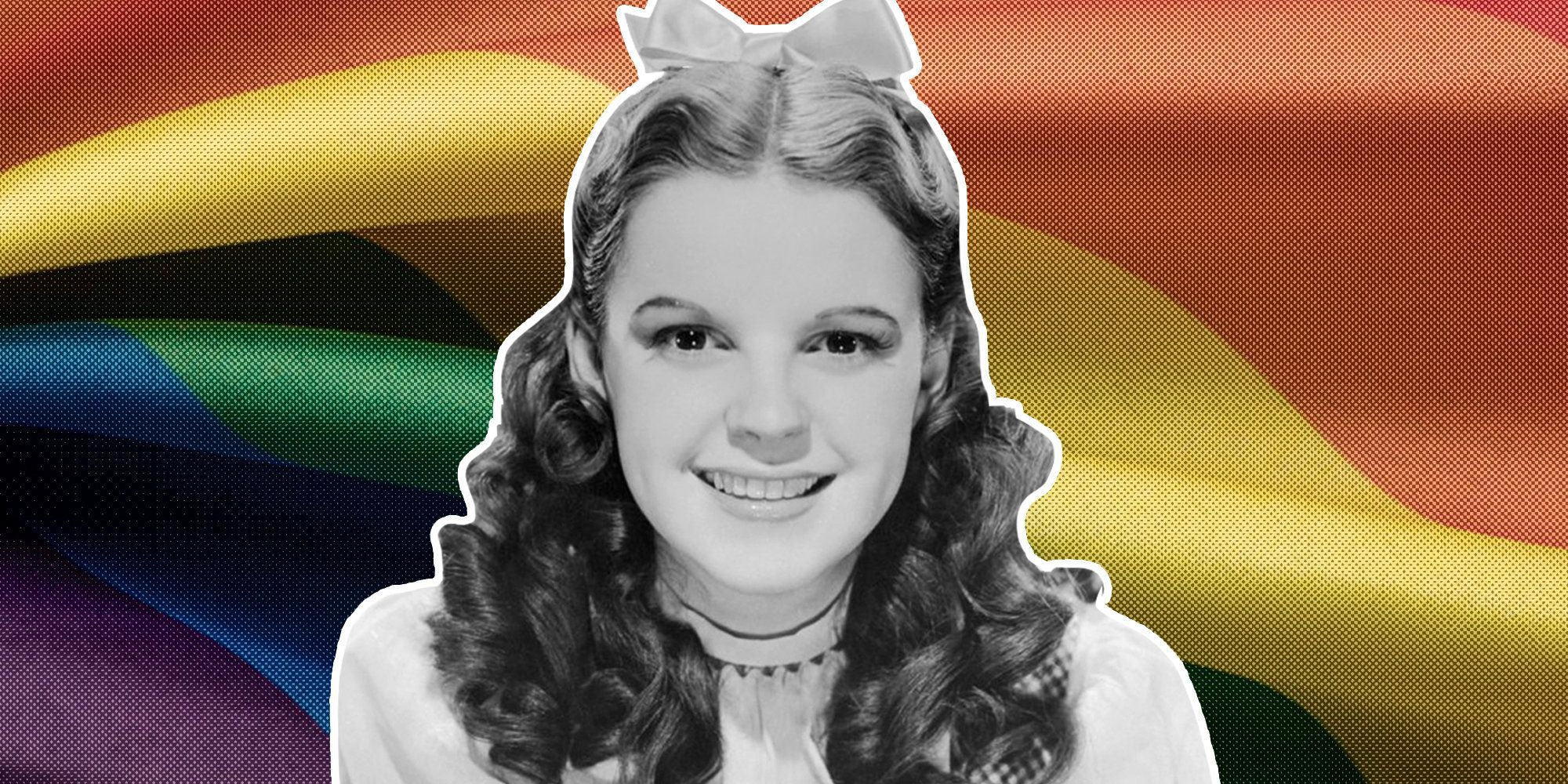 To many in the gay community, Judy Garland is more than just the child star who cemented her role in Hollywood history with 1