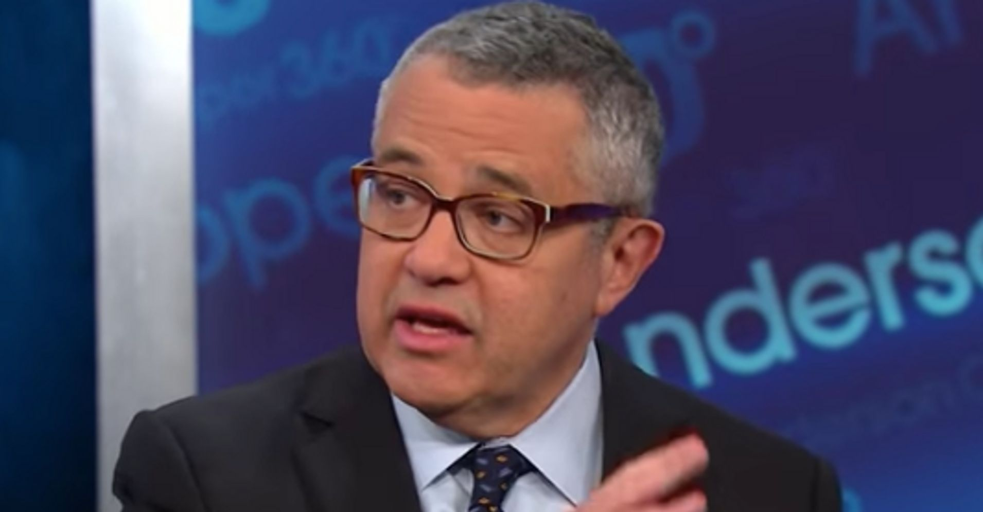CNN's Jeffrey Toobin: 'No Doubt' Abortion Will Be Illegal ...