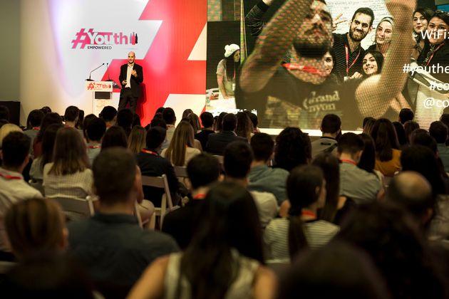 «Youth Empowered»: Το μεγαλύτερο εκπαιδευτικό σεμινάριο που προετοιμάζει για την ένταξη στην αγορά