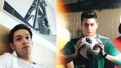 '비정상회담' 독일, 멕시코 대표가 한국-독일 경기 보고 남긴