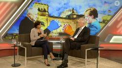 """""""Asyltourismus"""": CSU-Chef Seehofer erzürnt Maischberger mit AfD-Sprech"""