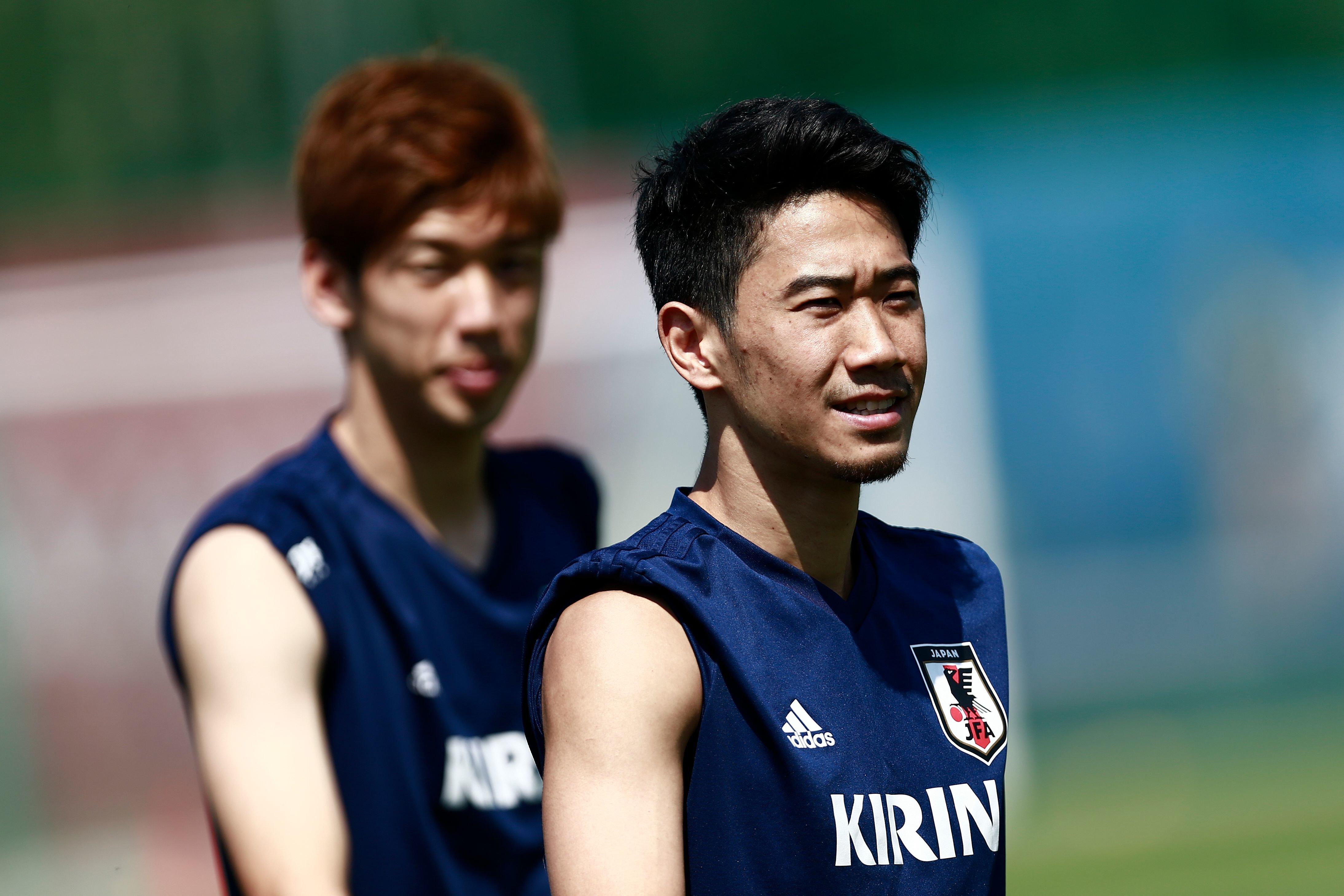 일본 선수들이 '한국-독일전' 보고 느낀 점을