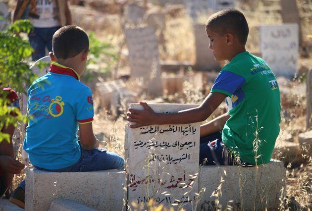 Φονικοί βομβαρδισμοί στη επαρχία Ντεράα της Συρίας. Αναζωπυρώνονται οι φόβοι για μια νέα ανθρωπιστική