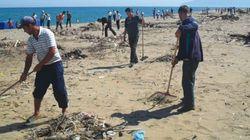 Le ministère de l'Intérieur lance une campagne de nettoyage des espaces publics à travers tout le