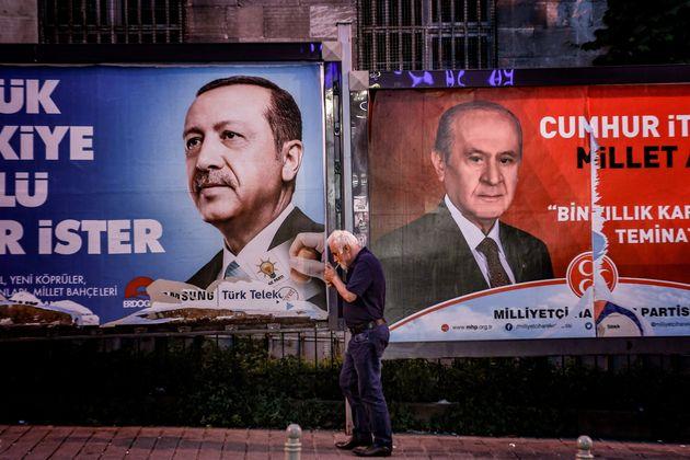 Ήρθε η ώρα για άρση της κατάστασης εκτάκτου ανάγκης στην Τουρκία; Για συμφωνία Ερντογάν-Μπαχτσελί κάνουν...